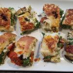 Tuscan Grilled Veggie Sandwich