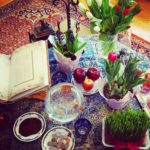 Nowruz! The Beginning of Spring & The Persian New Year